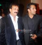 Baba Siddique, Salman Khan