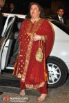 Babita Kapoor At Nandita Mahtani's Brother's Wedding Reception