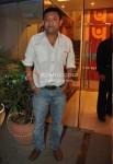 Ken Ghosh AT SHAHID KAPOOR'S SUPRISE BIRTHDAY BASH