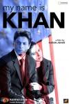 Shah Rukh Khan, Kajol ('My Name Is Khan' Movie Still)