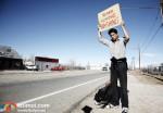 Shah Rukh Khan ('My Name Is Khan' Movie Still)