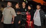 Pankaj Kapoor, Supriya Pathak, Shahid Kapoor AT SHAHID KAPOOR'S SUPRISE BIRTHDAY BASH