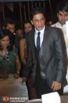 Shah Rukh Khan At The Dhoot Wedding