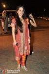 Tara Sharma At Nandita Mahtani's Brother's Wedding Reception