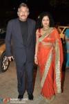 Vinod Khanna At Nandita Mahtani's Brother's Wedding Reception