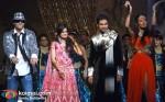 Vivek Oberoi, Malaika Arora Khan At The Dhoot Wedding