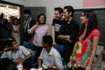 Madhavan & Teen Patti Cast Visit NGO Kids
