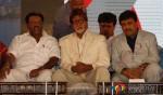 Amitabh Bachchan Inaugurates Sea Link Phase 2