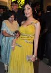 Amrita Rao At 55th Idea Filmfare Awards