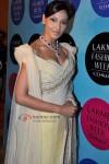 Biasha Basu Ramp Walk Fashion Show For Rocky S