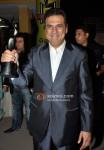 Boman Irani At 55th Idea Filmfare Awards