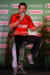John Abraham At Castrol Football Event