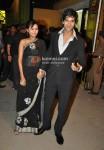Purab Kohli At 55th Idea Filmfare Awards