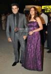 R Madhavan At 55th Idea Filmfare Awards