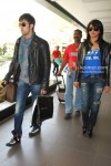 Ranbir Kapoor, Priyanka Chopra Returns From Shooting Anjaana Anjaani Movie