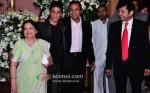 Shah Rukh Khan, Anil Ambani