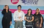 Sharman Joshi At Women's Car Rally Award