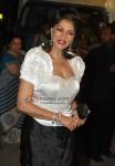 Simi Garewal At 55th Idea Filmfare Awards