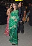 Urmila Matondkar, Manish Malhotra At 55th Idea Filmfare Awards