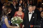 Anil Kapoor Meets Belgium Royalty