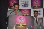 Salman & Mithun Bond At Superstars Ka Jalwa Launch