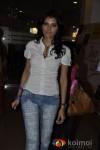 Sherlyn Chopra Promote IPL