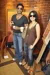 Sunil Shetty, Vidya Malvade