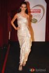 Fashion Show For IPL Mumbai Indians-Chennai Super Kings Tie