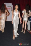 Fashion Show For IPL Mumbai Indians-Chennai Super Kings Tie