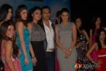 Neha & Tanushree Shortlist Femina Miss India Finalists