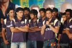 SRK ties up with XXX energy drink for KKR