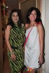 Sreedevi Graces Maheka Mirpuri's Summer Collection Launch