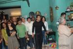 Salman, Sarika At Smita Thackeray's Film Mahurat Society