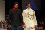 Vivek, Neil, Mehr @ LFW Day 2