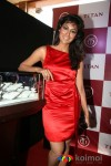 Chitrangada unveils Titan's Obaku collection
