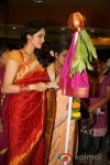 Ishaa Koppikar Celebrates Gudi Padwa at Big Fm