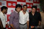 Akshay Kumar, Ritesh Deshmukh At Housefull Music Launch
