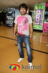 Kailash Kher At Music Launch of Bird Idol