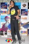Shaan At Music Launch of Bird Idol