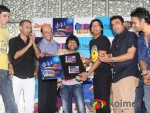 Kailash Kher, Shaan At Music Launch of Bird Idol