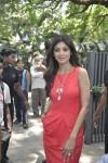Shilpa Shetty's Day Out