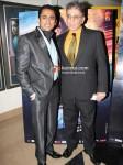 Anuuj Saxena, Aditya Raj Kapoor At Chase Film Premiere