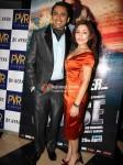 Anuuj Saxena, Tareena Patel At Chase Film Premiere