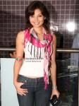 Deepshikha At Chase Film Premiere