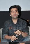Karan Johar Visits Whistling Woods International