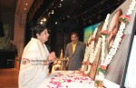 Lata Mangeshkar At Dinnath Mangeshkar Puraskar Award