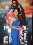 Narayani Shas At Chase Film Premiere