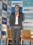 Neeraj Roy At Housefull Press Meet
