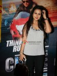 Poonam Dhillon At Chase Film Premiere