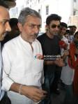 Prakash jha, Ranbir Kapoor Promote Raajneeti